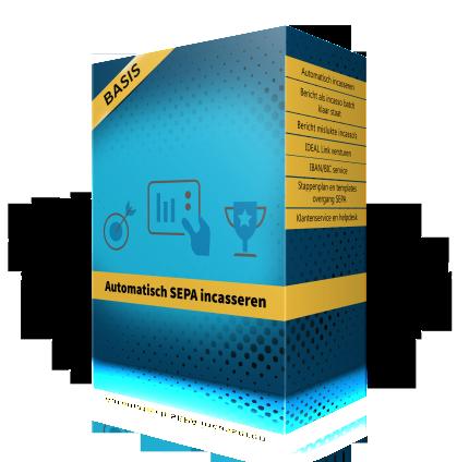 Automatisch SEPA incasseren Basis