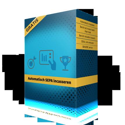 Automatisch SEPA incasseren Gratis